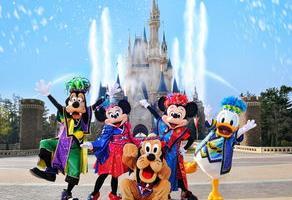 迪士尼彩乐园注册